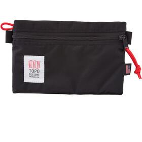 Topo Designs Accessory Bag, black